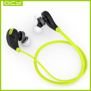 Qcy Qy7 Bluetooth Wireless Headset Earphone, Neckband Bluetooth Earphone pictures & photos