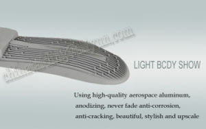 High-Power 100W CRI >80 LED Glass Streetlighting/Road Lamp Lighting pictures & photos