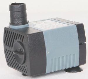 TUV/CE Table Aquarium Fountain Small Submersible Garden Pond Pump (HL-270) pictures & photos