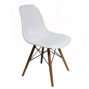 Side Shell Chair (A033)