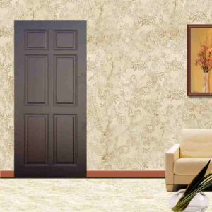 Ritz Popular Flush Door Design/Bathroom Interior Wood Doors pictures & photos