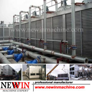 Mixed Flow Closed Cooling Tower (LKH-100) pictures & photos