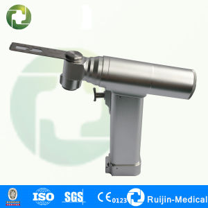 Silver Saw for Bone Operation pictures & photos