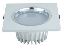 LED Down Light 7inch Ceiling Light,