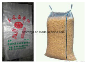 China Made Transparent PP Woven Seed Bag with High Quality pictures & photos