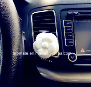 Personlized Promotional Ceramic Car Air Freshener (AM-04) pictures & photos