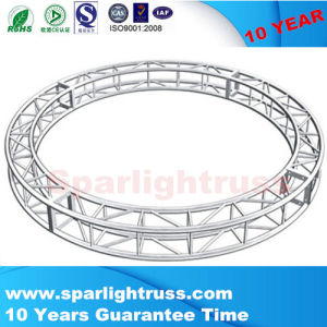 Outdoor Event Lighting Aluminium Truss Banner Frame System pictures & photos
