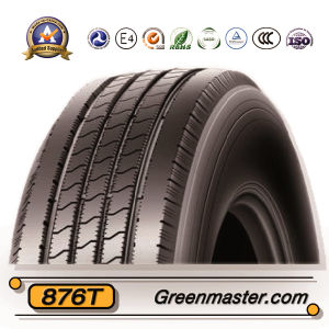 All Steel Radial Truck Tire 11r22.5 11r24.5 295/75r22.5 285/75r24.5 pictures & photos