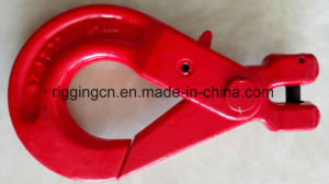 G80 safety Self Lock Clevis Hook for Chain Lifting pictures & photos