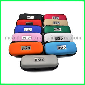 OEM Available Paypal with Different Colors Zipper Case for E CIGS