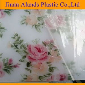 Cast Acrylic Sheet Inside Cloth pictures & photos
