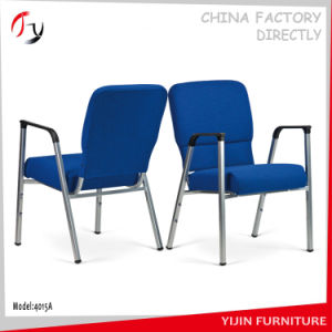 Connectable Function Perfect Style Temple Joint Chair (JC-116) pictures & photos