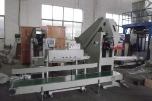 Low Consumption Onions Packing Machine pictures & photos