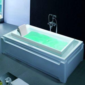 American Style Massage Bathtub, Hydro Massage Bathtub (SR589) pictures & photos