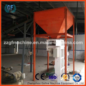 Automatic Powder Fertilizer Packaging Machine pictures & photos