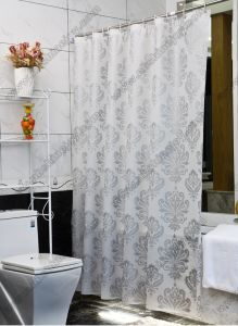 Waterproof Shower Curtains pictures & photos