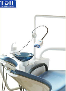 Chair Mounted Dental LED Teeth Whitening Unit (411-A) pictures & photos