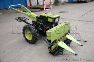 8HP Diesel Power Tiller / Farm Walking Tractor (MX-81) pictures & photos