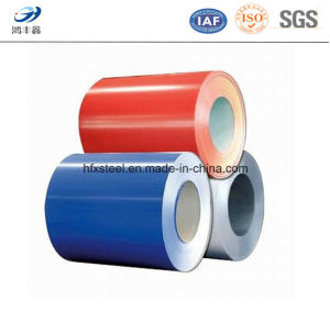 Color Coated Steel Coils/PPGI/PPGL for Buliding
