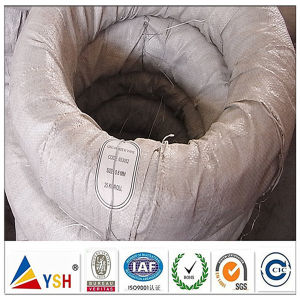 All Size Electro Galvanized Iron Wire with ISO9001quality