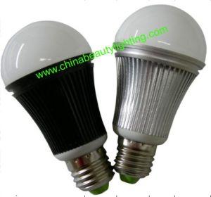 LED 5730SMD LED Global Bulb / LED Bulb (Flameresistant Plastic) pictures & photos