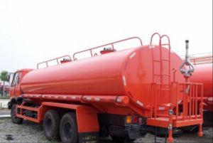 Sinotruck HOWO 6X4 Sprinkler Water Tanker Truck pictures & photos