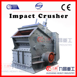 20% Discount Stone Rock Impact Crusher Wildly Used in Mining Industry pictures & photos