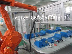 Ultrasonic Robotic Welding Machine pictures & photos