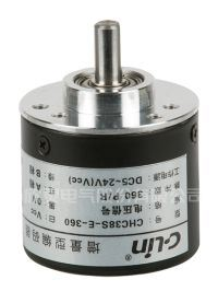 Diameter 38mm Incremental Rotary Encoder Chc38s Series with 6mm Shaft pictures & photos