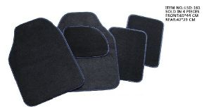 Floor Mats/Carpet for Car Use Lsd-161-3 pictures & photos