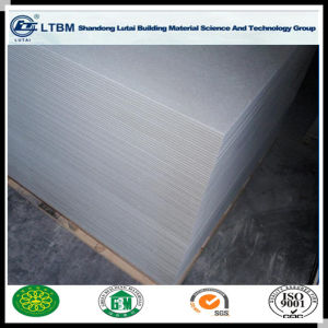 Waterproof Fiber Cement Plates Exterior Wall Decorative Siding Panels pictures & photos