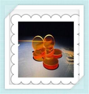 CVD Znse Plano Convex Lense Meniscus Lenses for CO2 Laser pictures & photos