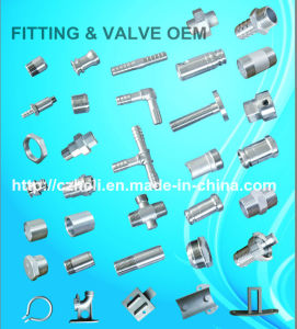 Stainless Steel 316L Welding Nipple From Pipe pictures & photos