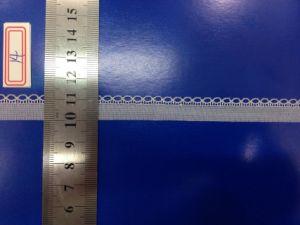 Cheap Solid Nylon Rachel Lace for Lingerie pictures & photos