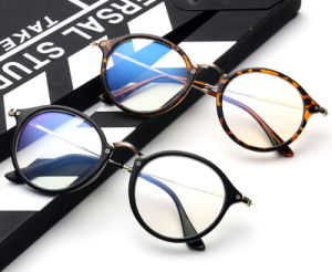 Hot Selling Women Optical Frame Fashion Acetate Eyewear (rb2447)