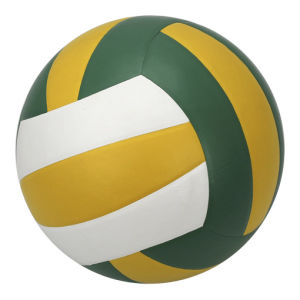 Cheap Rubber Volleyball pictures & photos
