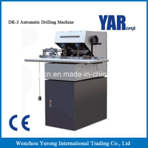Good Price Dk-2 Automatic Drilling Machine From China pictures & photos