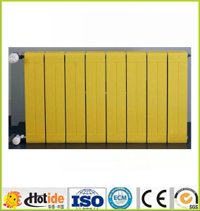 Wholesale Modern Hot Water Heated Steel / Aluminum House Heating Radiators