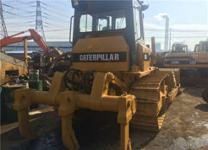 Used Bulldozer Caterpillar D6g with Ripper  pictures & photos