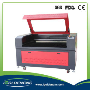 Red DOT 3D Crystal Laser Engraving Machine Price 1390 pictures & photos