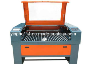 Laser Engraver Machine 1.3X2.5m with 120W Laser Power pictures & photos