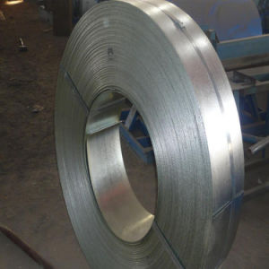 Hot Rolled Steel Strip Made in China at Low Price pictures & photos