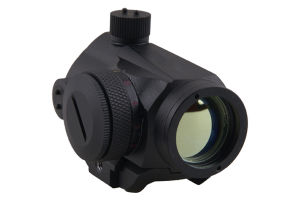 Tactical 1X24 Micro T-1 Red/Green DOT Sight Scope