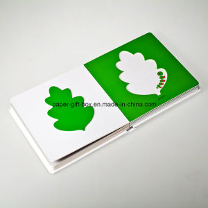 High Quality Board Book for Children in China pictures & photos