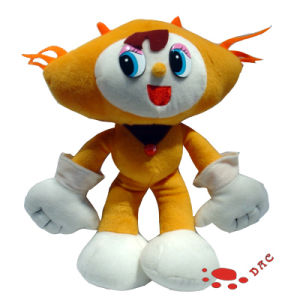 Plush Advertising Mascot pictures & photos