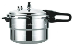 Commercial Restaurant Rice Steamer Pressure Cooker pictures & photos