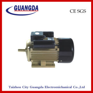 CE SGS 2.2kw Air Compressor Motor Black pictures & photos