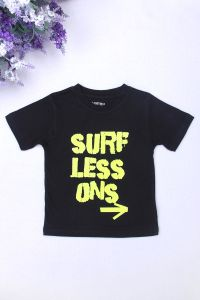 100%Cotton T-Shirt for Baby Wear
