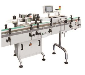 Tby-100A High Speed Labelling Machine