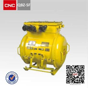 Mining Explosion Proof Starter (QBZ-2F) pictures & photos